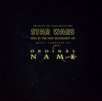 TRIBUTE TO STAR WARS SOUNDTRACK